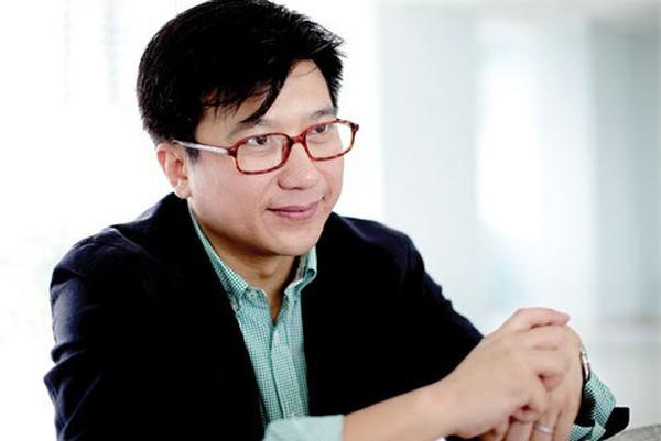 Ông Nguyễn Bảo Hoàng - CEO IDG Ventures Việt Nam: 'Thất bại là một thầy giáo tốt'