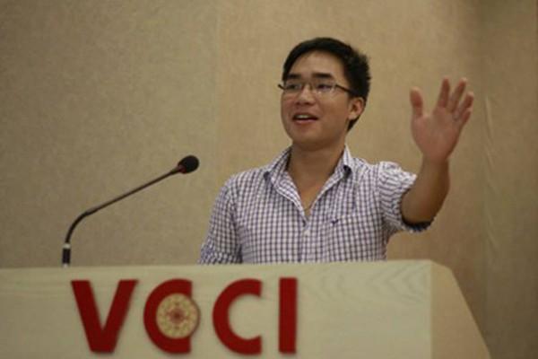 Đại sứ công nghệ 'đazinăng' của Microsoft tại Việt Nam