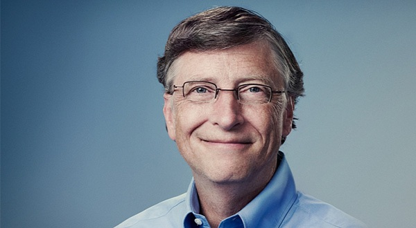 Bill Gates lại từ chối ngồi vào ghế CEO của Microsoft