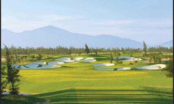 Ngắm biệt thự tuyệt đẹp của đại gia nước ngoài tại sân golf Montgomerie Links
