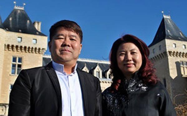 Đại gia Trung Quốc mất tích sau khi mua lò rượu ở Pháp