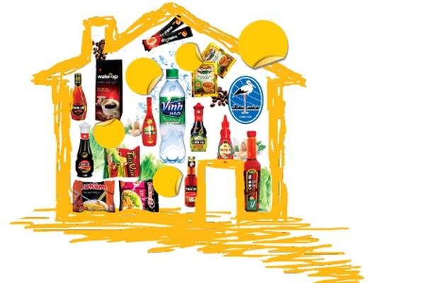 'Tân binh' Masan và tín hiệu cuộc chiến mới ngành đồ uống