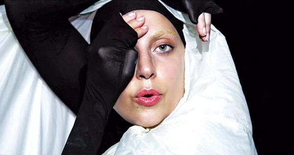 Lady Gaga - Công thức biến cái tên 'vô danh' trở thành ngôi sao sáng chói