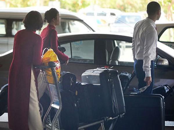 Lãnh đạo Vietnam Airlines nói gì về vụ tiếp viên bị bắt tại Nhật