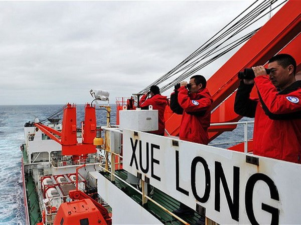 [MH370] Chiến dịch tìm kiếm cứu nạn đắt giá nhất lịch sử hàng không