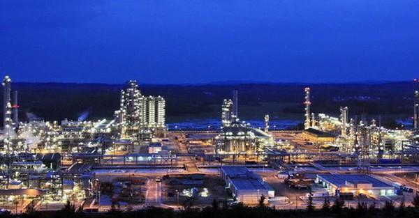 Đại gia dầu khí Nga 'gần hoàn tất' mua cổ phần nhà máy lọc dầu Dung Quất?