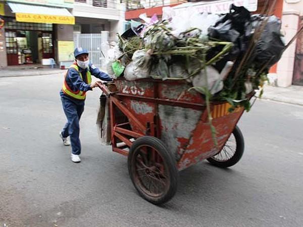 Lãnh đạo Công ty Môi trường và Đô thị Nha Trang bị tố lĩnh mức lương 'khủng'