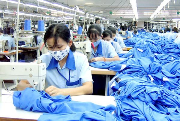 Việt Nam sẽ trở thành Trung tâm dệt may thế giới