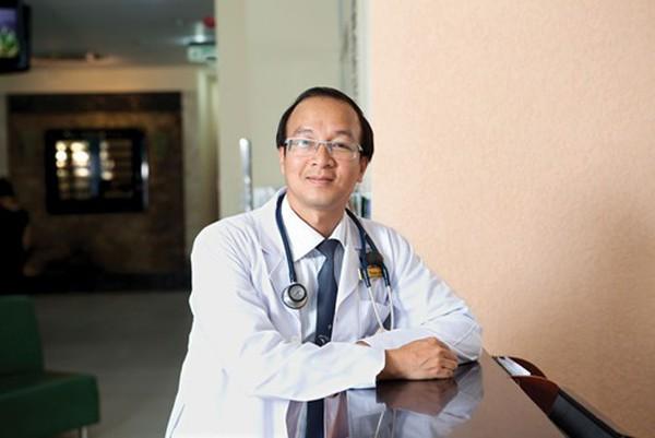 Ông Nguyễn Vĩnh Tường, Giám đốc phòng khám tư nhân: Đầu tư vào y tế không dễ!