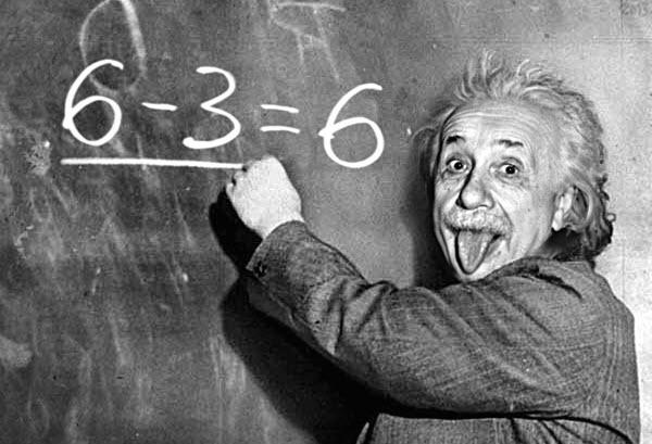 Trí tưởng tượng quan trọng hơn tri thức?