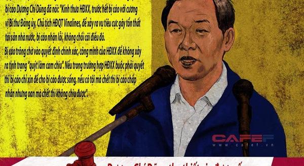 Y án tử hình Dương Chí Dũng, Mai Văn Phúc