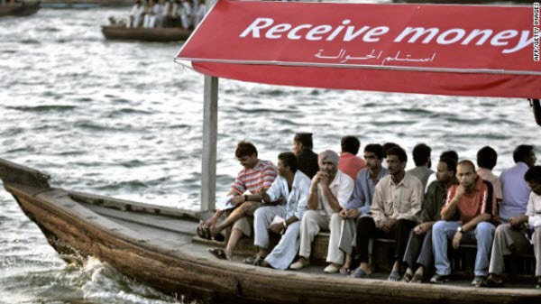 Người Ấn ở Dubai: Những nhân công quốc tế hiệu quả nhất thế giới