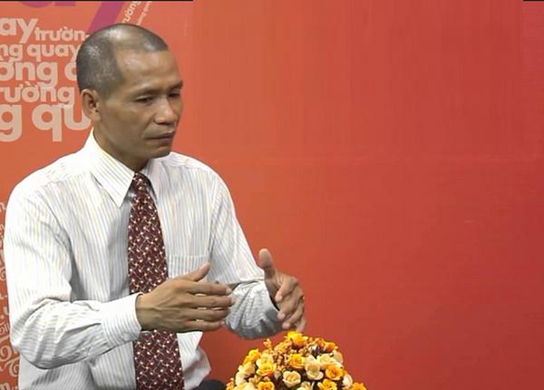 CEO Thái Hà Books: 'Khi tuyển dụng, tôi thấy ứng viên có 2 bằng là tôi đuổi luôn'