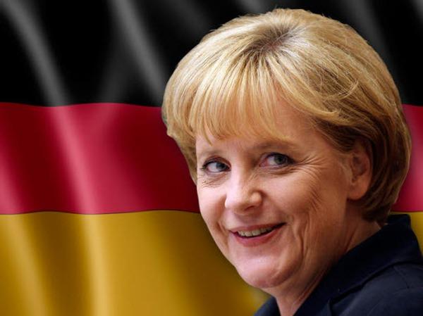 Thủ tướng Đức là 'bóng hồng' quyền lực nhất thế giới 4 năm liền