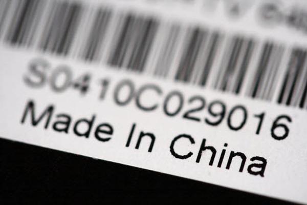 """Hàng """"Made in China"""" mất thị trường"""