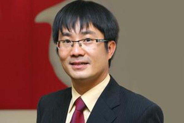 Phan Minh Tiên: 'Át chủ bài' mới của Vinamilk