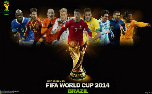 7 cách bùng nổ kinh doanh trong mùa World Cup 2014
