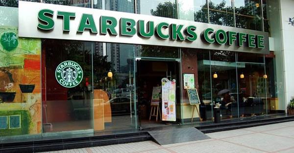 Starbucks 'Bắc tiến': Cửa hàng đầu tiên đặt ở đối diện Vincom Center Bà Triệu?