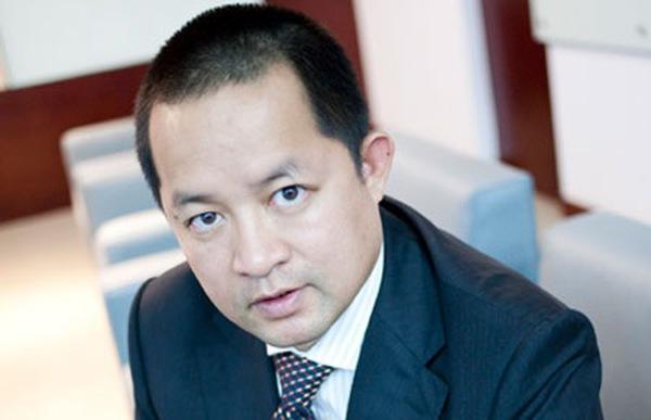 Ông Trương Đình Anh làm gì khi rời FPT?