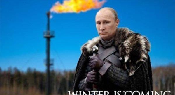 'Át chủ bài' của ông Putin