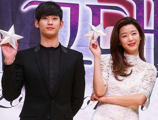 Phim Hàn - Sức mạnh chi phối việc ăn, mặc, mua sắm của dân châu Á