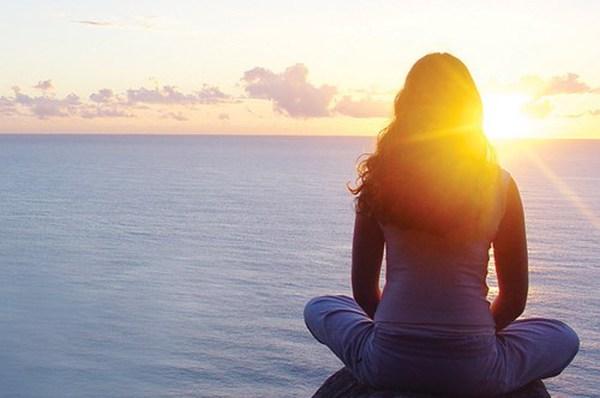 Thiền: Biện pháp tốt nhất để giảm stress và chữa bệnh