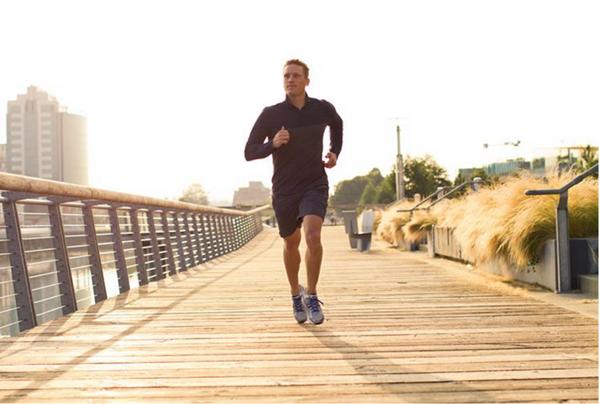 Chạy bộ 5 phút mỗi ngày có thể kéo dài tuổi thọ