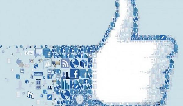 Facebook bắt đầu chống 'câu Like'