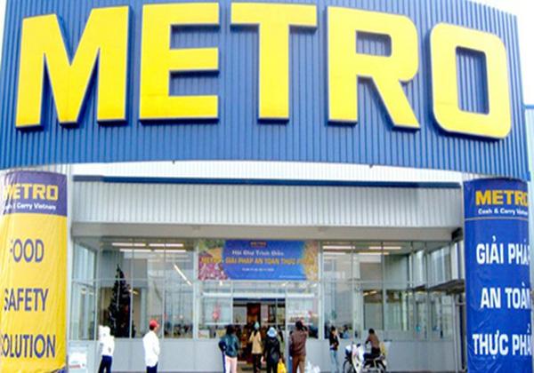 Metro Việt Nam chính thức được mua lại với giá 879 triệu USD