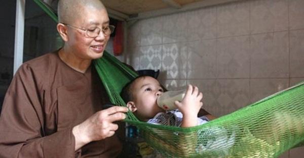 Vụ chùa Bồ Đề: 'Sư Thích Đàm Lan không liên quan tới mua bán trẻ em'