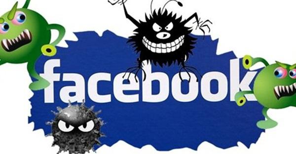 10 chiêu lừa đảo phổ biến nhất trên Facebook
