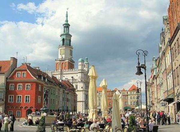 Giàu nghèo ở Ba Lan