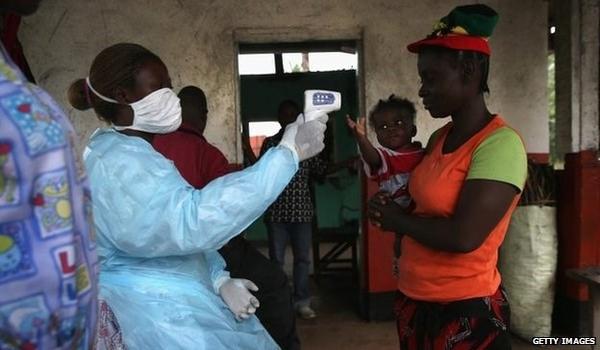 Dịch Ebola: Một bác sỹ Liberia tử vong dù dùng thuốc ZMapp