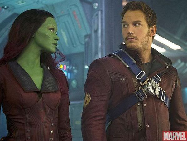 [Phim hay] Vệ binh dải ngân hà: Cú 'nổ' lớn trong dòng phim siêu anh hùng