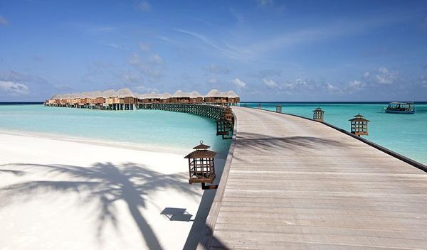 10 địa danh có biển xanh cát trắng ai cũng muốn đến một lần trong đời