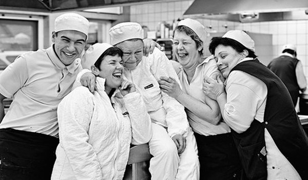 5 nguyên tắc quản trị hạnh phúc của người Đan Mạch
