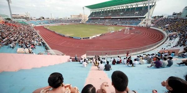 Dự án tỷ đô tại sân Chi Lăng - Đà Nẵng của Tập đoàn Thiên Thanh sẽ về đâu?