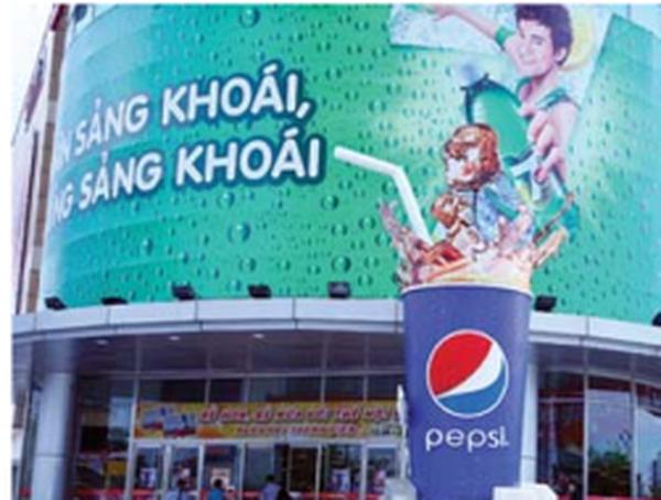 Giật mình với  lỗ khủng của Coca-Cola và PepsiCo Việt Nam