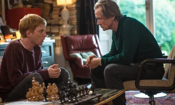 [Phim hay] About time – Bí mật của cha và con trai