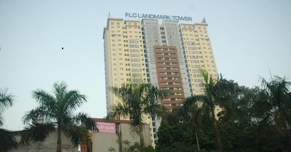 Công trình tiêu biểu: FLC Landmark Tower