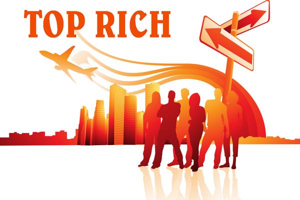 Nửa đầu năm 2013: Ông chủ tôn Hoa Sen và thủy sản Hùng Vương gia nhập top 10 người giàu nhất TTCK