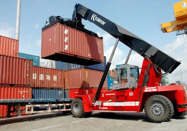 Tổng kim ngạch xuất nhập khẩu từ đầu năm vượt 134 tỷ USD