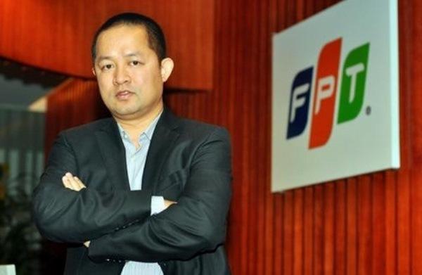 Tôn vinh 25 người có đóng góp quan trọng cho FPT: Thiếu vắng Trương Đình Anh