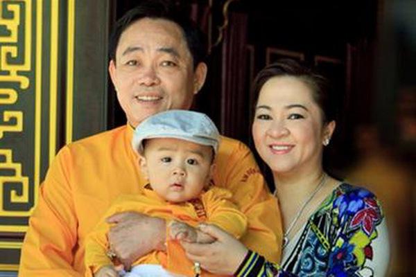 [Kỷ lục Việt Nam] 1 tuổi làm chủ tịch công ty, đứng tên sở hữu khối tài sản khổng lồ