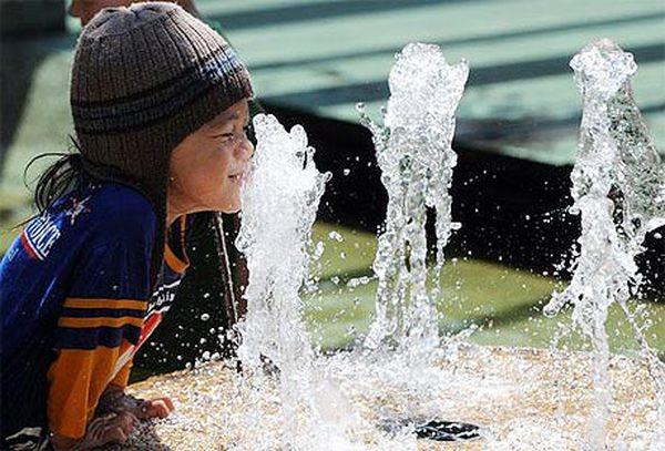 Buôn nước sạch: Trào lưu thời thượng?