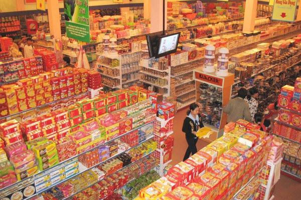 Mở siêu thị: Ai hốt tiền, ai phá sản?