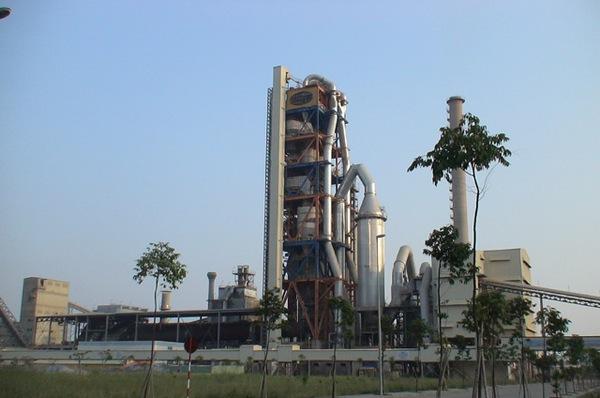 Viettel mua 70% Xi măng Cẩm Phả với giá 1.000đ/cp