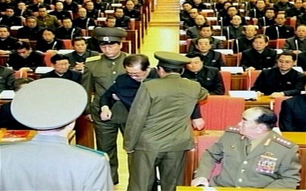 Cuộc thanh trừng bí mật những người thân của chú Kim Jong-un