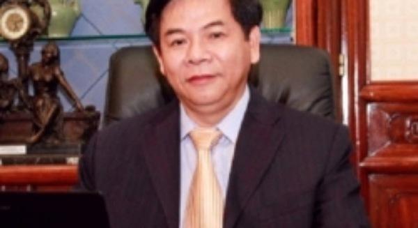 Tiếp tục truy tố ông Phạm Trung Cang