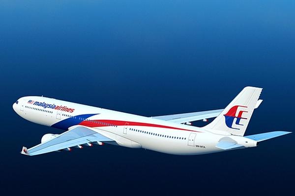 [MH370] Malaysia kết luận máy bay bị không tặc